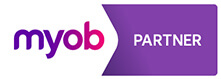 Sally's Bookkeeping Services - MYOB Accounting Business Partner Logo